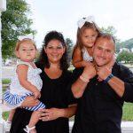 The Wharry Family